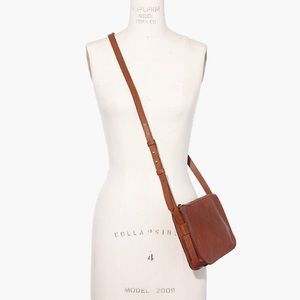 Madewell Simple Crossbody Purse